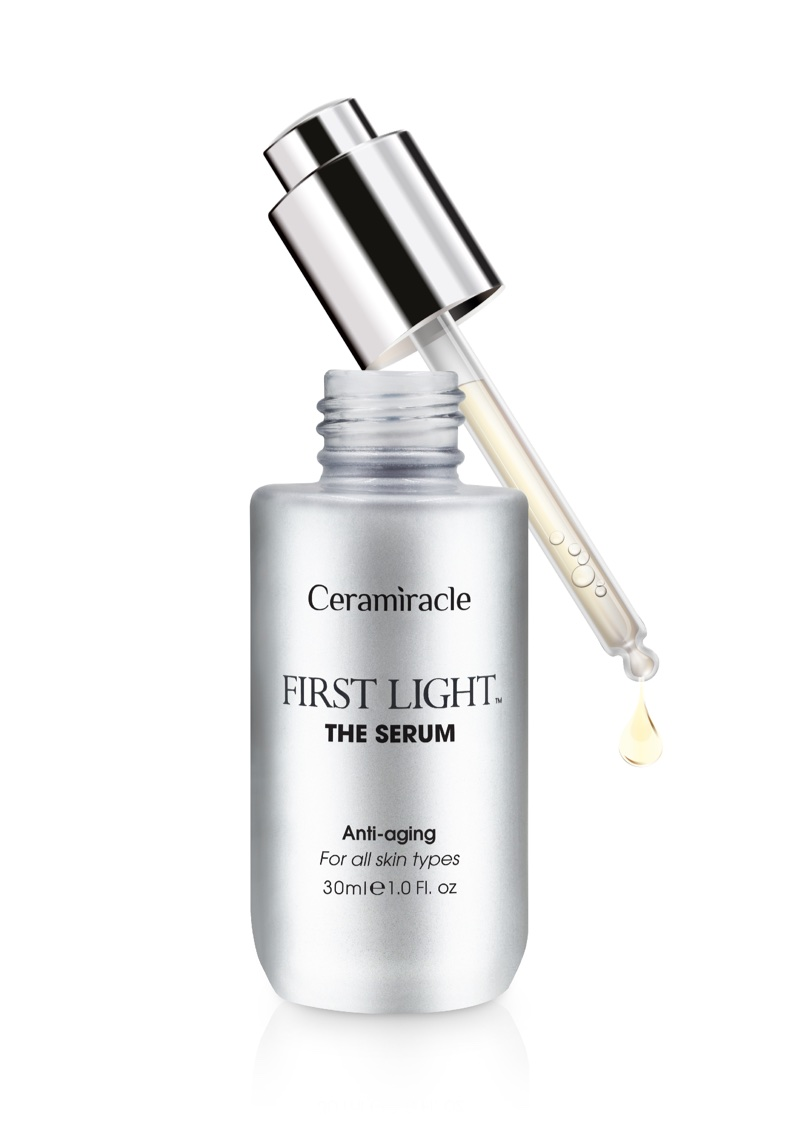 Ceramiracle FIRST LIGHTTM THE SERUM