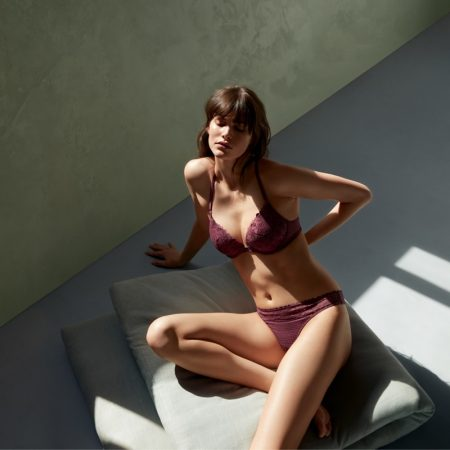 Bodouir Beautiful: 6 Lingerie Styles from H&M