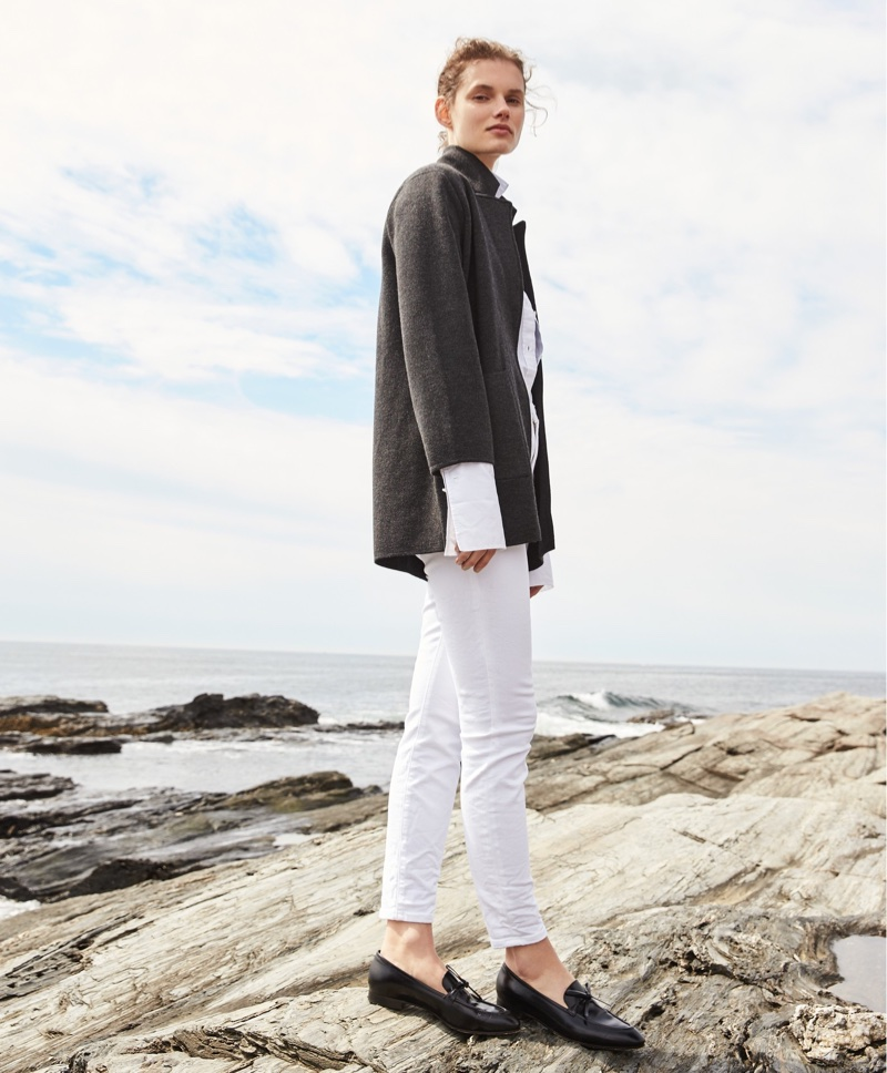 878caad0e23 Palette Cleanser  7 Neutral Looks from J. Crew
