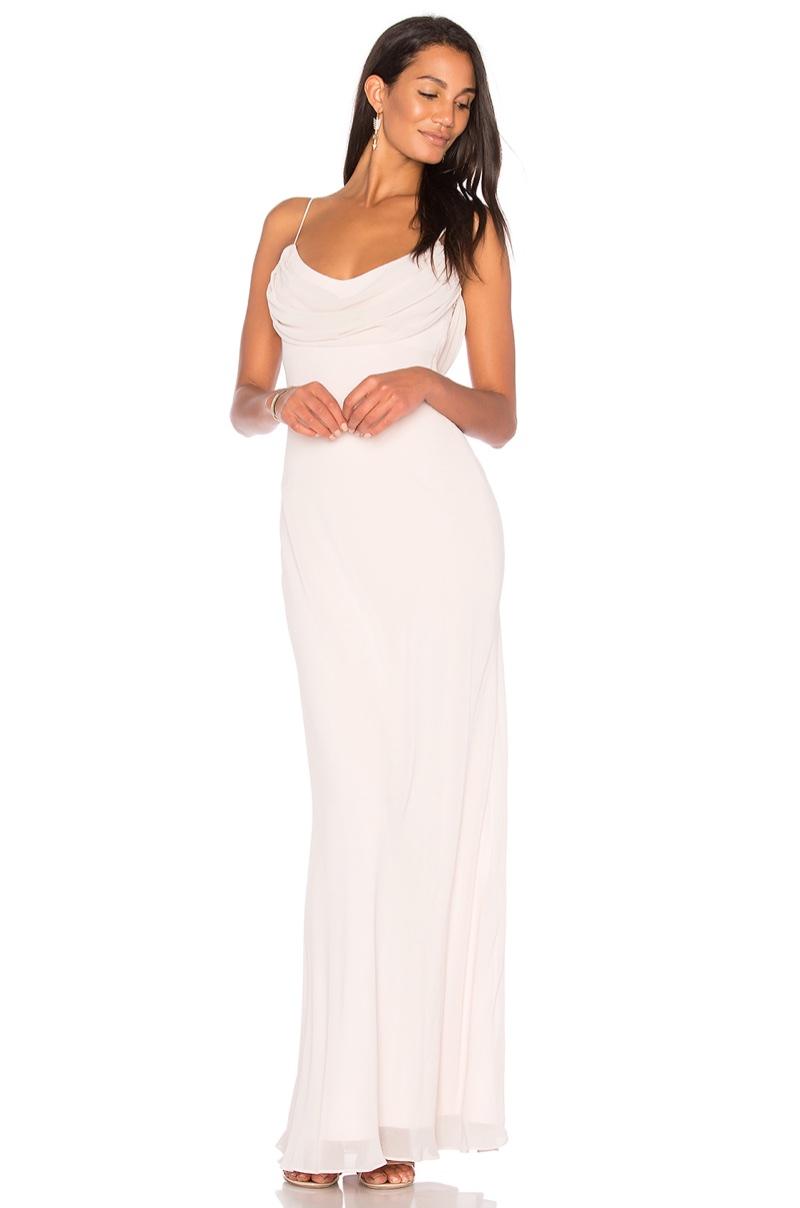 Katie May Eden Gown $295