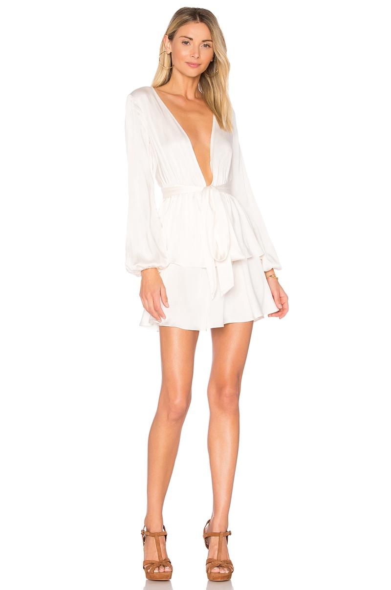 Majorelle Berkshire Dress $318