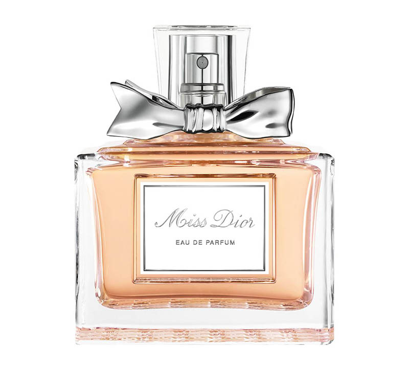 SHOP THE SCENT: Miss Dior Eau De Parfum $94.00–$124.00