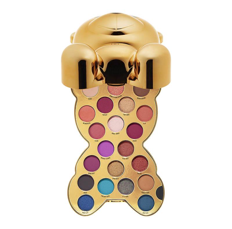 Moschino x Sephora Bear Eyeshadow Palette $48.00