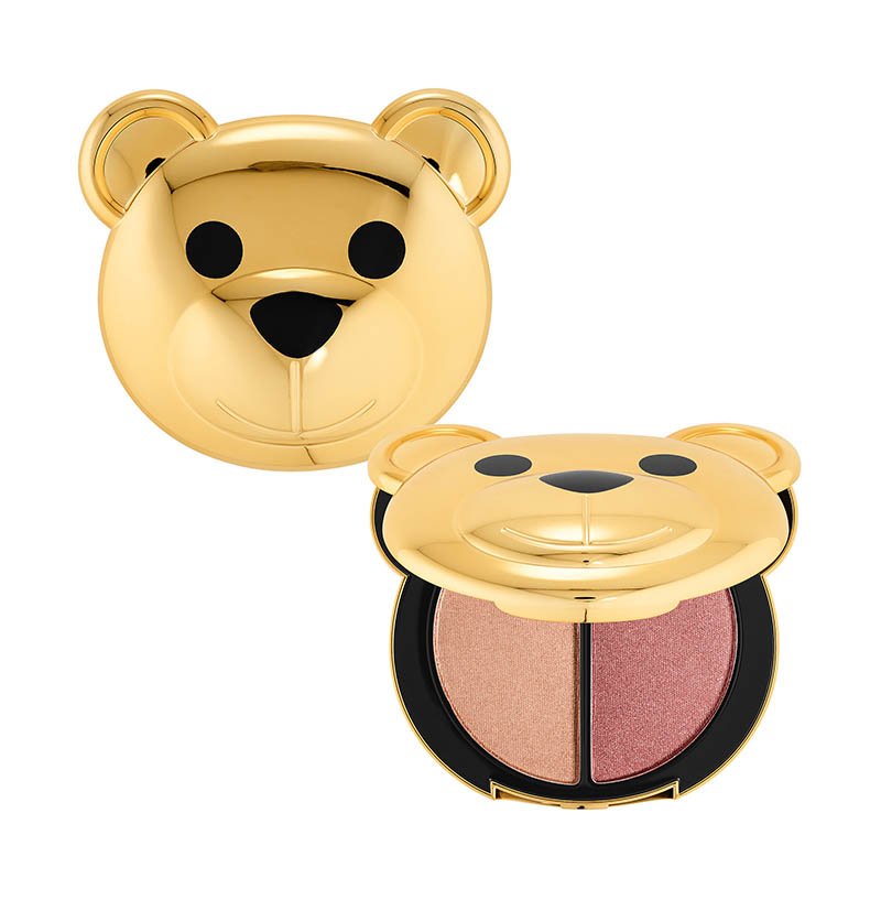 Moschino x Sephora Bear Highlighter $22.00