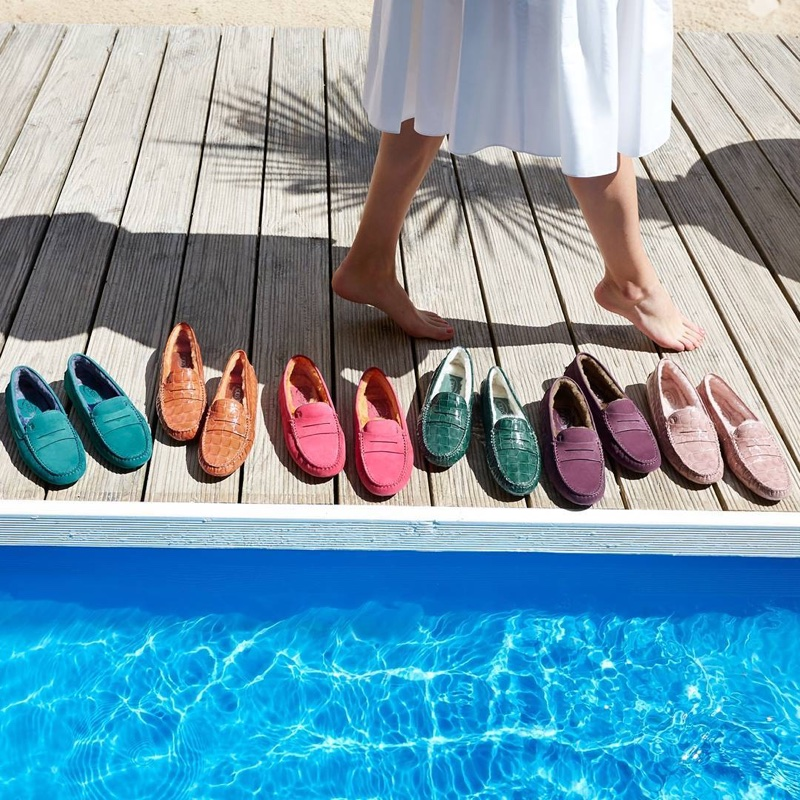 MyTheresa x Tod's Exclusive Loafers