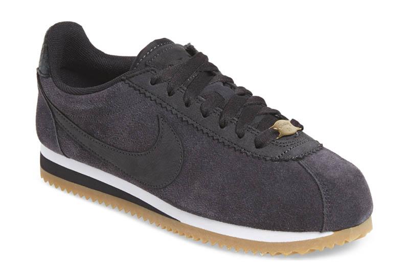 Nike x A.L.C. Classic Cortez Sneaker in Grey $100