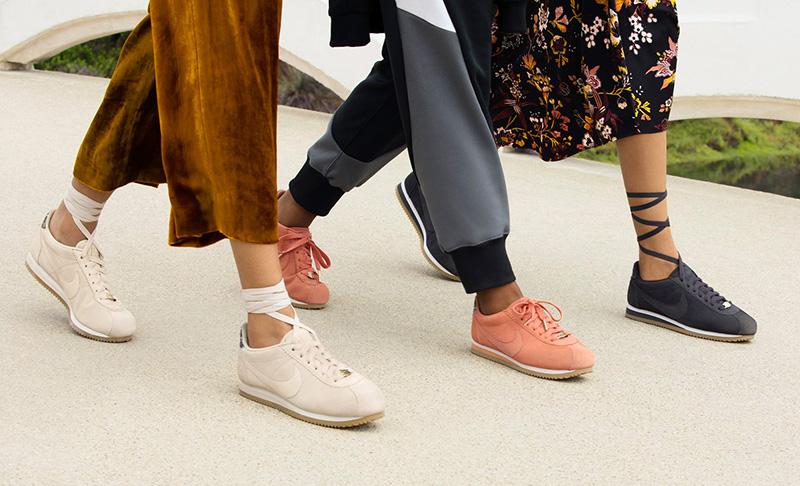 Nike x A.L.C. sneaker collaboration