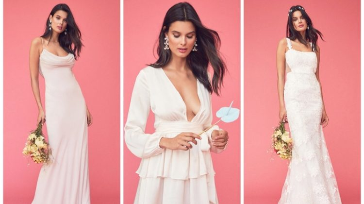 REVOLVE Wedding Dresses Fall 2017