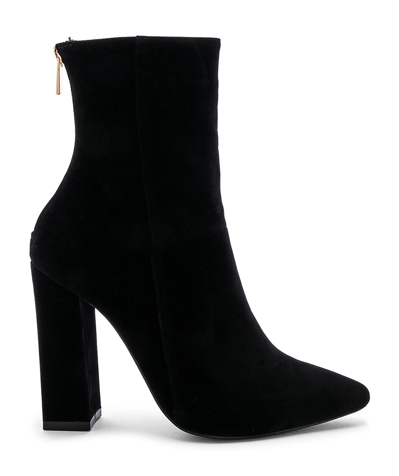 Raye Draper Bootie in Black $178