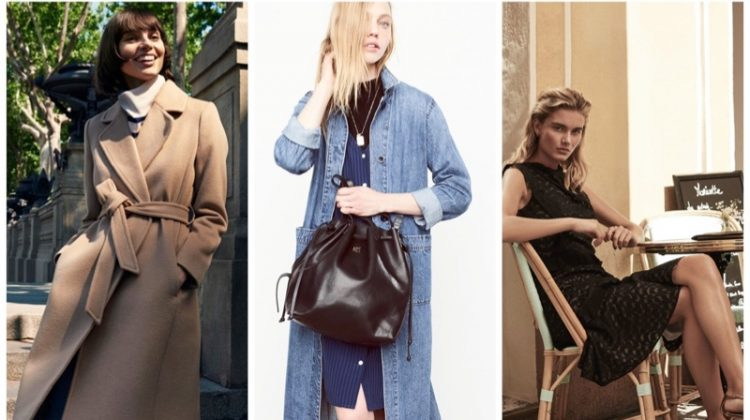 Find out what to wear for September 2017