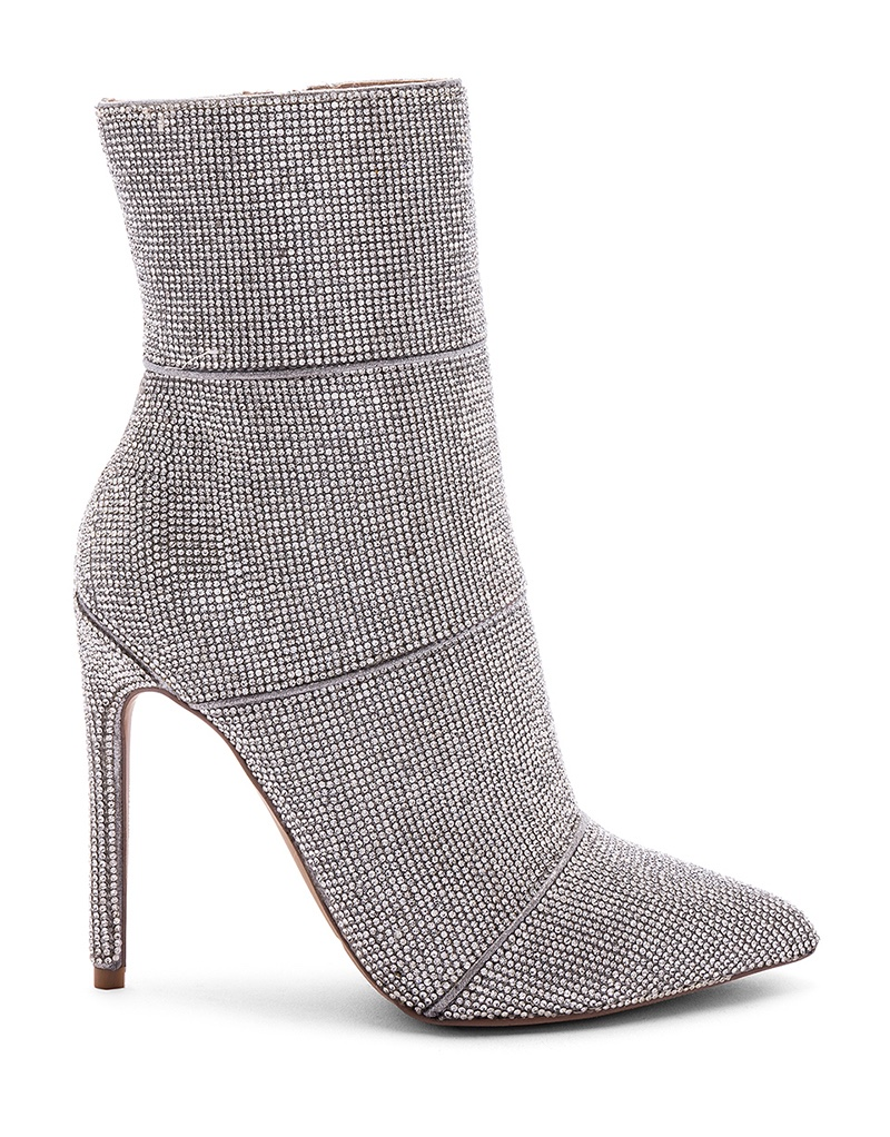 Steve Madden Winona Crystal Bootie $150