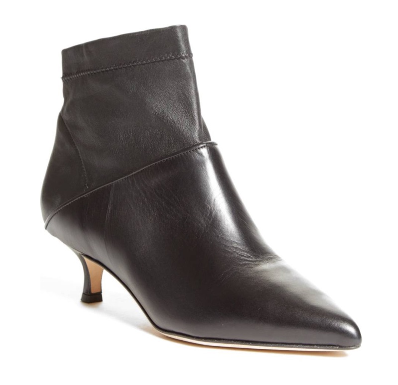 Tibi Jean Sock Shaft Bootie $595