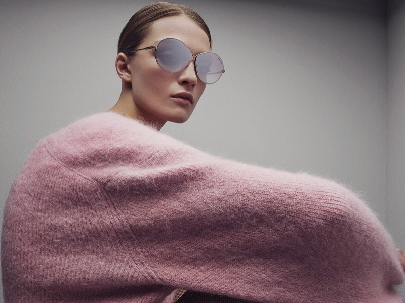 Tom Ford Rania sunglasses from fall 2017 collection