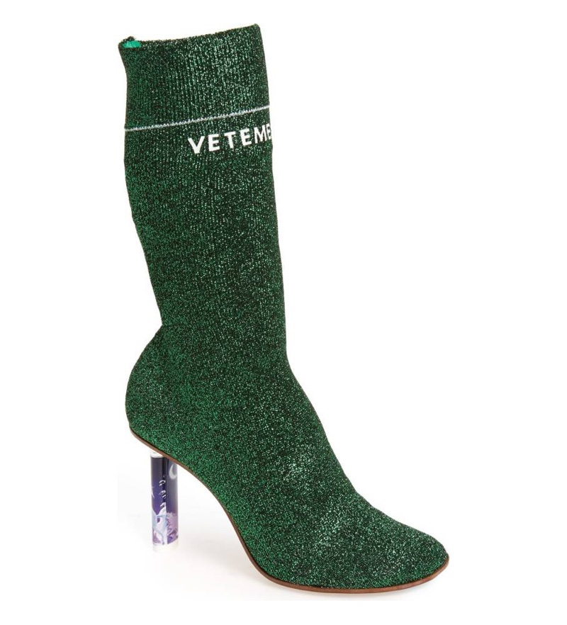 Vetements Sock Boot $2,230
