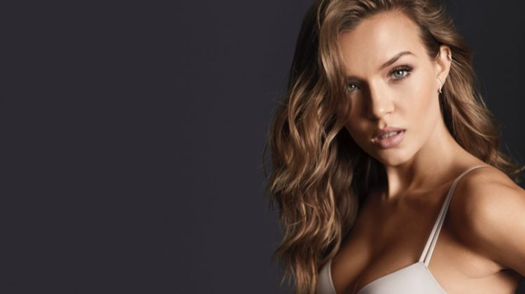 Victoria's Secret Unveils Sexy Illusions Bras – See the Photos!