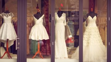 12 French Wedding Dress Designers To Know