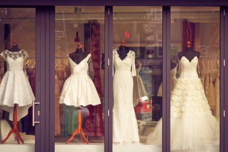 12 French Wedding Dress Designers To Know