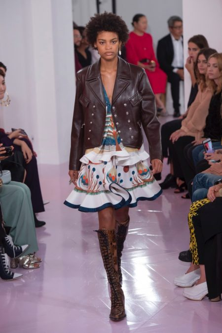 Chloe Gets A Fresh Update for Spring 2018