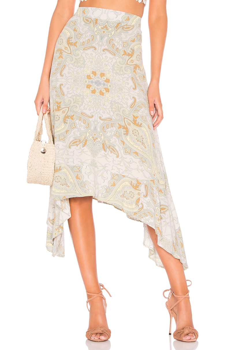 Free People At the Shore Skirt $108