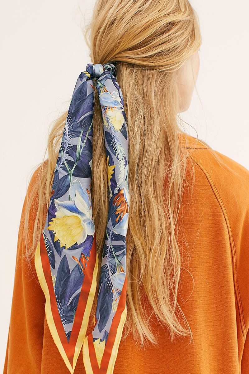 Free People On the Road Scarf Pony $18