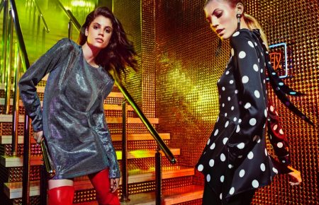 H&M Heads to Tokyo for Fall 2017 Campaign