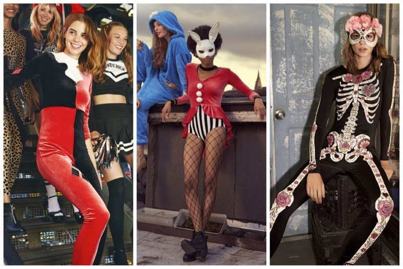 Buy H&M Halloween Costume 2017 Collection
