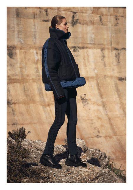 H&M Studio Focuses on Sleek Styles for Fall 2017