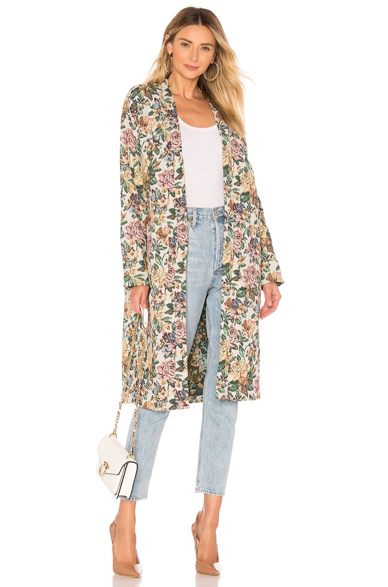 House of Harlow 1960 x REVOLVE Cassius Jacket $258