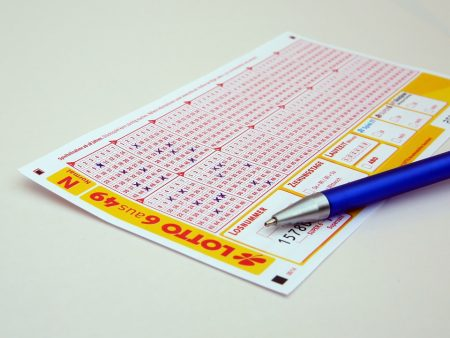 Improve the Chances of Winning the Lottery