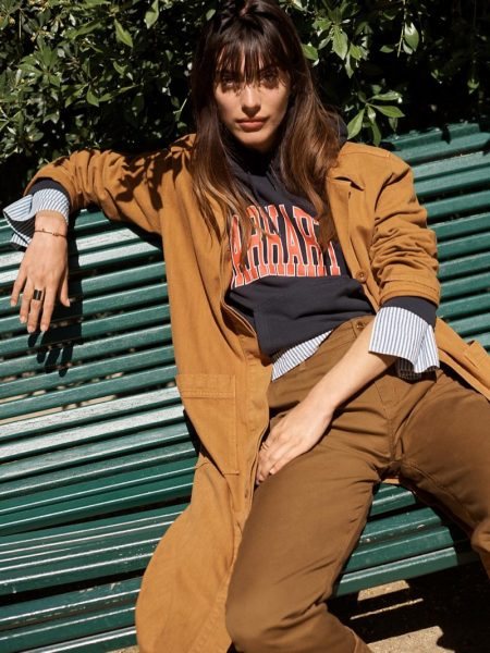 Ready for Fall: 8 Cool Outfits from Madewell