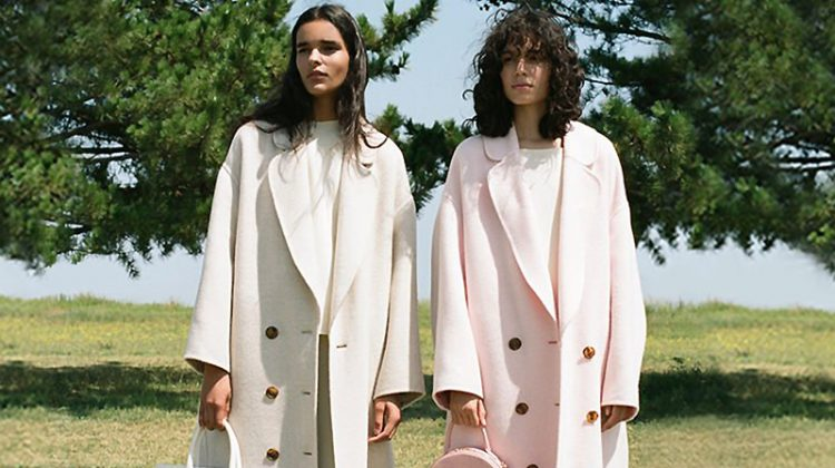 Mansur Gavriel clothing collection