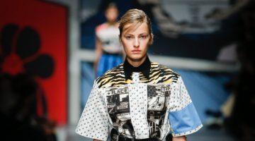 Prada Goes Pop for Spring 2018