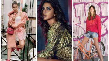 Week in Review | Bella Hadid's New Cover, Kaia Gerber for Penshoppe, Priyanka Chopra in Vogue India + More