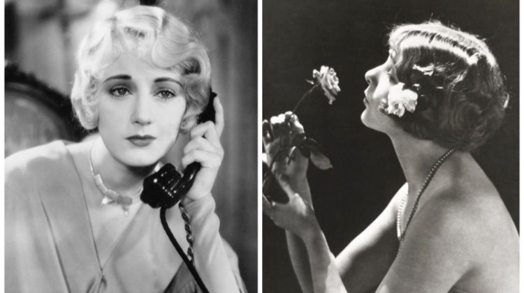 1920s hairstyles authentic