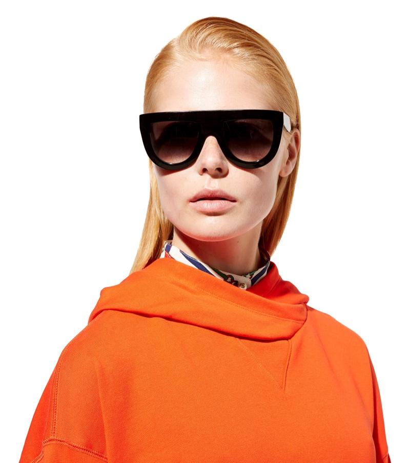 Céline Andrea Sunglasses $327