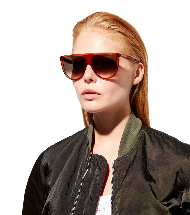 Céline Thin Shadow Sunglasses $295