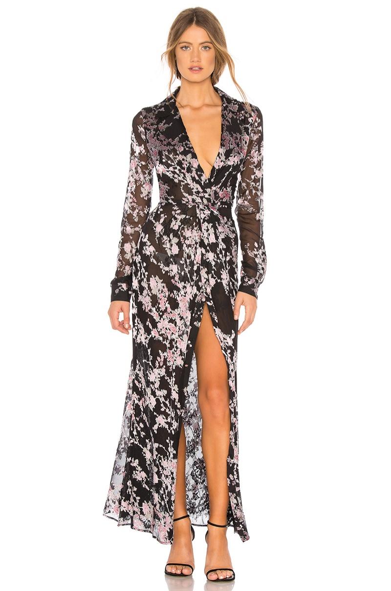 961d1b3177 Chrissy Teigen x REVOLVE Brooklyn Maxi Dress  268