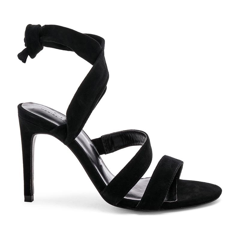 Chrissy Teigen x REVOLVE Stass Heel $168