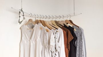 5 Questions to Ask When It's Time to Let Your Clothes Go
