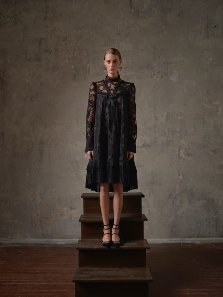 See Every Look from the ERDEM x H&M Collection