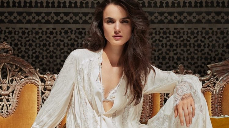 Etro reveals wedding collection at Net-a-Porter
