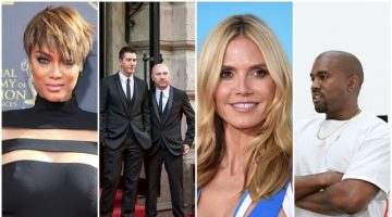 Haute Rivalries: 6 Famous Fashion Feuds