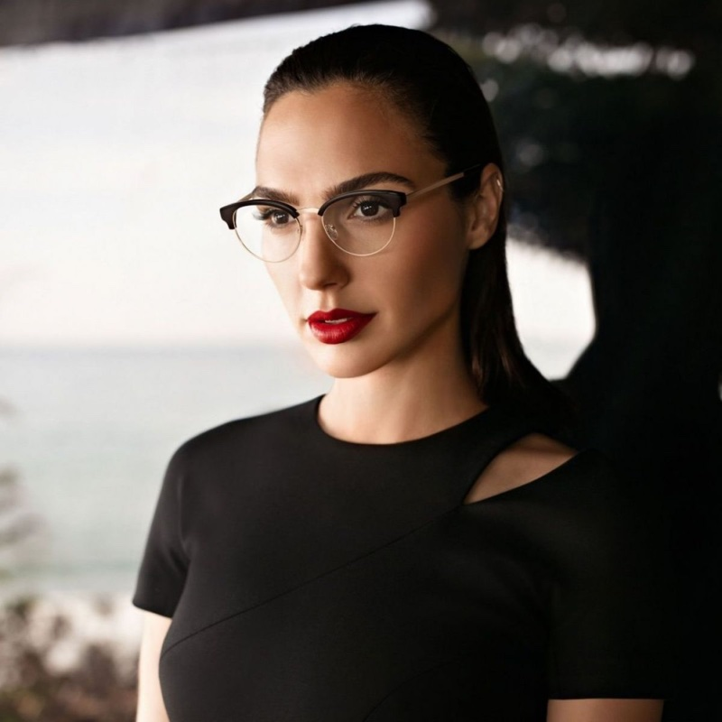 Gal Gadot charms in Erocca fashion campaign