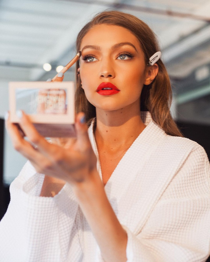 Gigi Hadid. Photo: Instagram