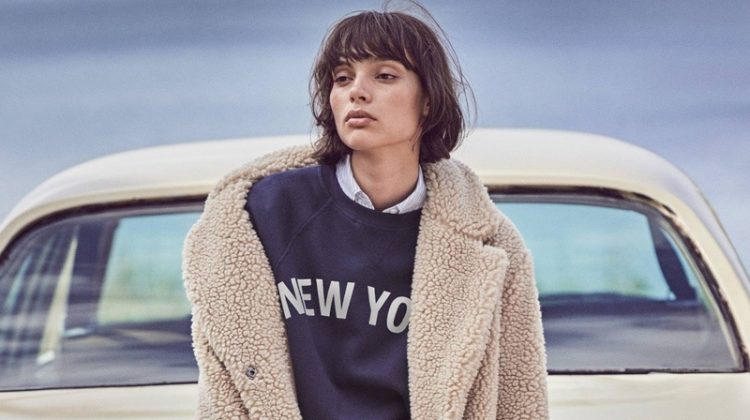 Weekend Essentials: 7 Cozy Looks from H&M