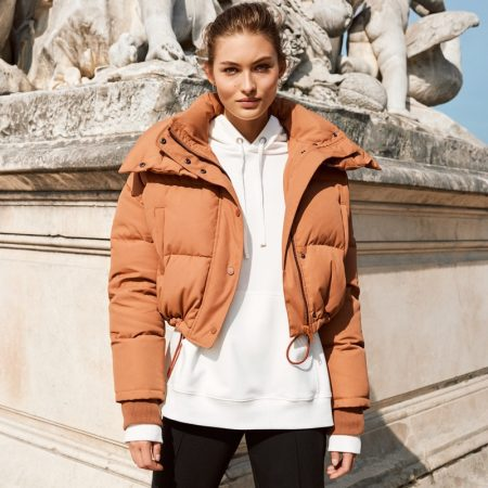 Coats to Covet: 7 Winter Outerwear Looks from H&M