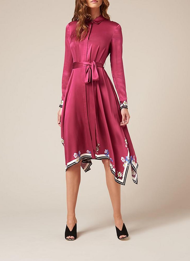 L.K. Bennett x Preen Devoto Dress $695