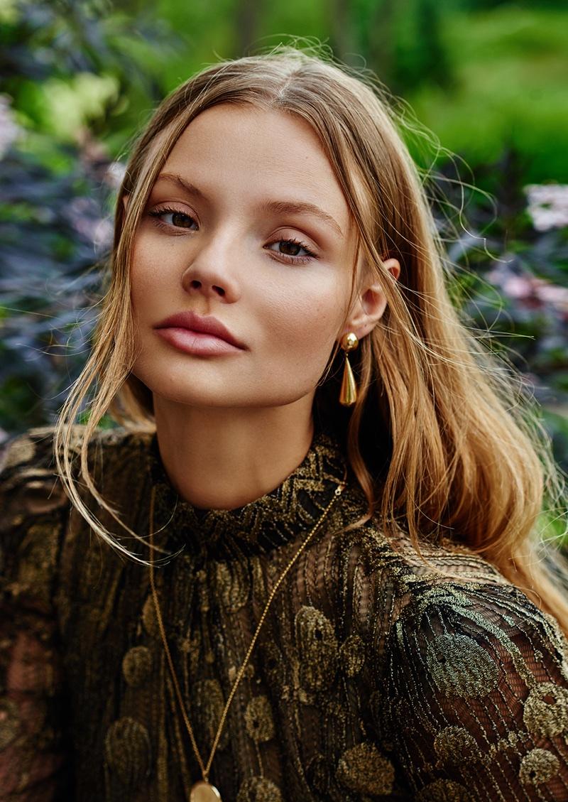 Magdalena Frackowiak Nude Photos 6