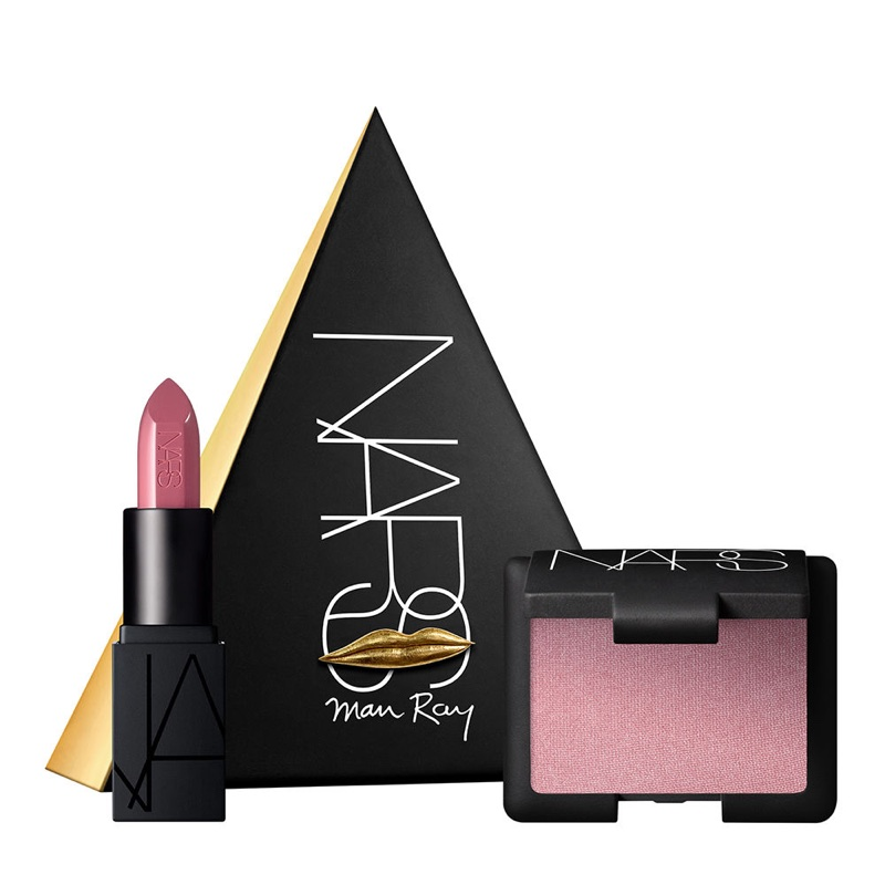 NARS x Man Ray Nars Love Triangle in Impassioned $24