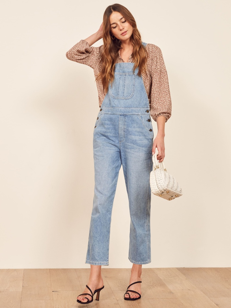 Reformation Smith Overall in Bristol $178